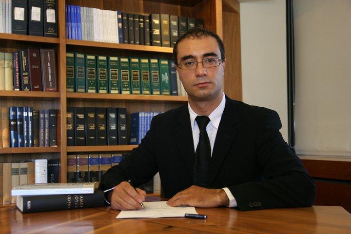 Адвокат Александр Гамбарян